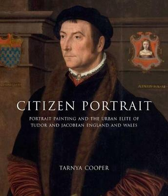 Citizen Portrait by Tarnya Cooper