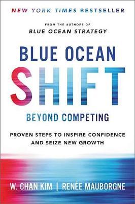 Blue Ocean Shift by W Chan Kim