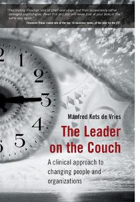 Leader on the Couch by Manfred F. R. Kets de Vries