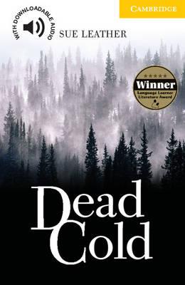 Dead Cold Level 2 book