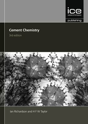 Cement Chemistry by Ian Richardson