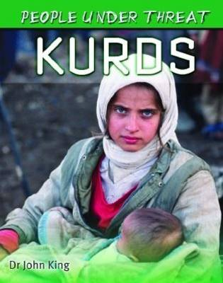 Kurds by John King