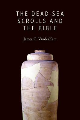 Dead Sea Scrolls and the Bible book