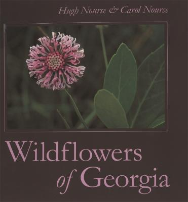 Wildflowers of Georgia by Hugh Nourse