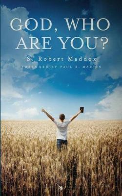 God by S Robert Maddox