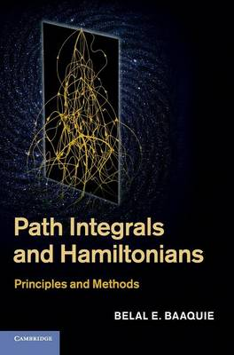 Path Integrals and Hamiltonians by Belal E. Baaquie