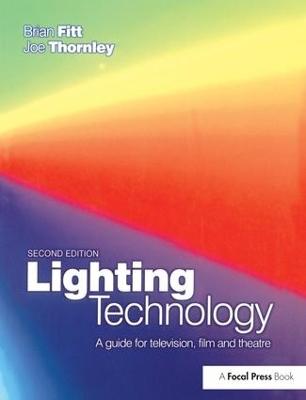 Lighting Technology book