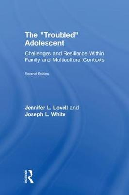 'Troubled' Adolescent by Joseph L. White