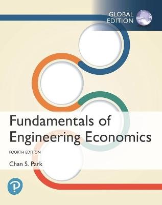 Fundamentals of Engineering Economics, Global Edition book