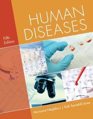 Human Diseases book