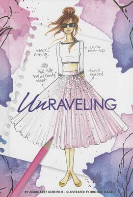 Unraveling by Margaret Gurevich
