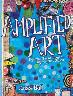 Amplified Art book