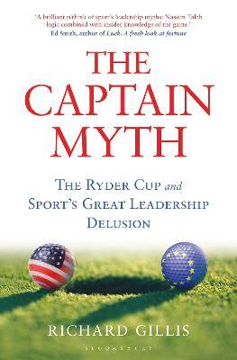 Captain Myth book