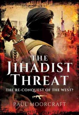 Jihadist Threat book