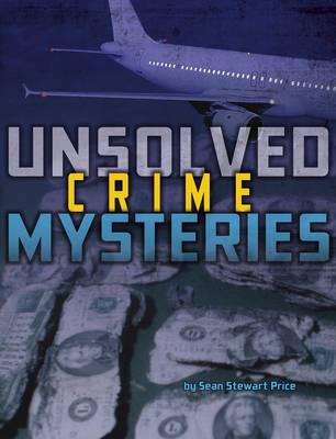 Unsolved Crime Mysteries book