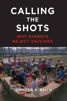 Calling the Shots by Jennifer A. Reich