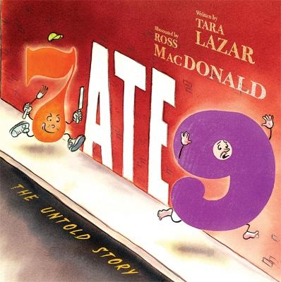 7 Ate 9 by Ross MacDonald