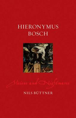 Hieronymus Bosch book