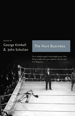 The The Hurt Business by