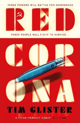 Red Corona book