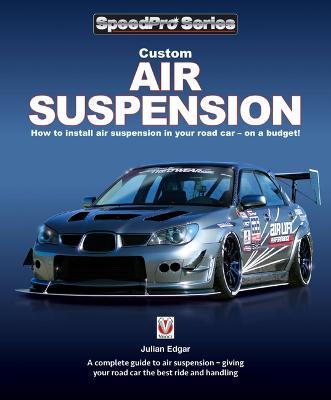 Custom Air Suspension by Julian Edgar