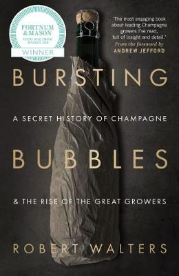 Bursting Bubbles by Robert Walters