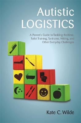 Autistic Logistics book
