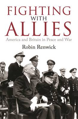 Fighting with Allies by Robin Renwick