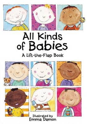 All Kinds of Babies by Emma Damon