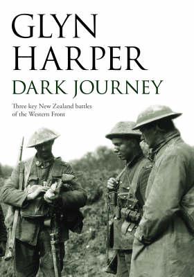 Dark Journey by Glyn Harper