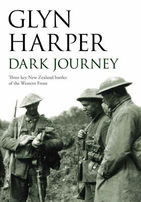 Dark Journey by Glyn Harper