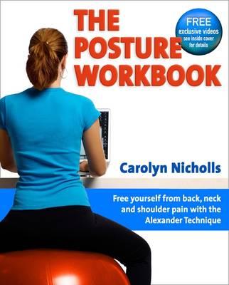 Posture Workbook book