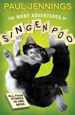 Many Adventures Of Singenpoo by Paul Jennings