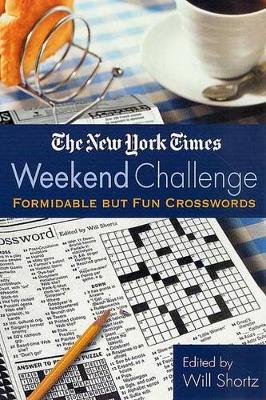 The New York Times Weekend Challenge by New York Times