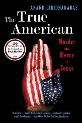 The True American by Anand Giridharadas