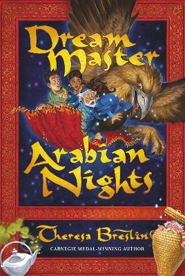 Dream Master: Arabian Nights book
