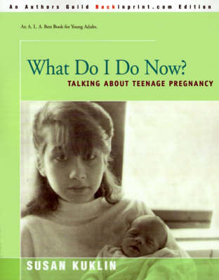 What Do I Do Now? by Susan Kuklin