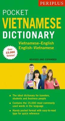Periplus Pocket Vietnamese Dictionary by Phan Van Giuong