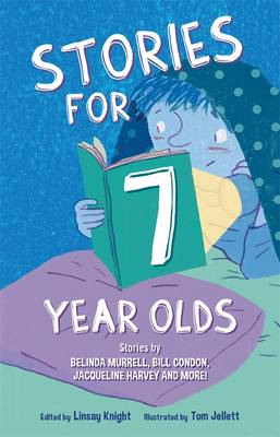 Stories For Seven Year Olds book