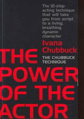Power of the Actor book