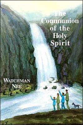 Communion of the Holy Spirit by Neew