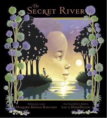 Secret River by Marjorie Kinnan Rawlings