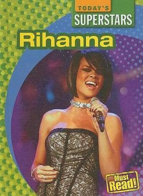 Rihanna by Mary Frank