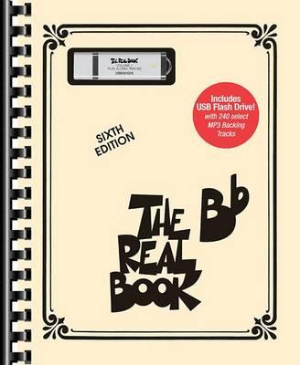 The Real BB Book - Volume 1 by Hal Leonard Corp