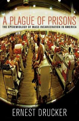 Plague Of Prisons book