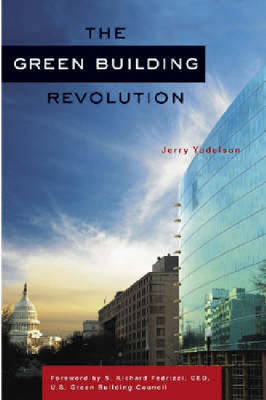 Green Building Revolution book