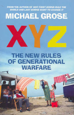 XYZ by Michael Grose