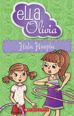 Hula Hoopla #24 book