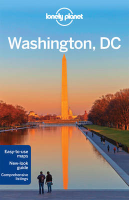 Lonely Planet Washington, DC by Lonely Planet