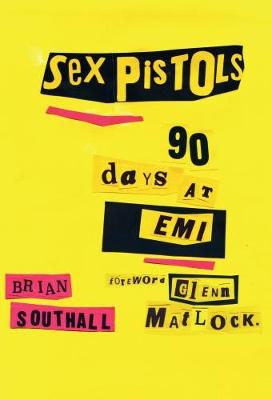 Sex Pistols by Brian Southall